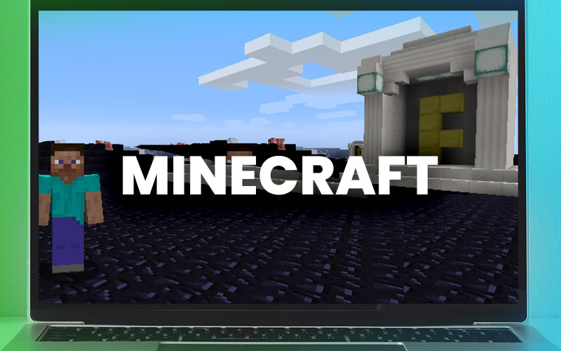 Minecraft Game Design Tutoring - 4 classes/month - Image 1