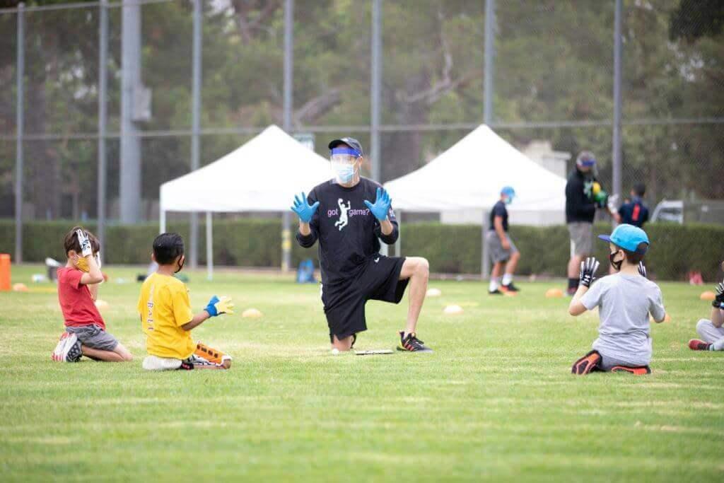 Got Game - West LA Summer Camp - Image 1