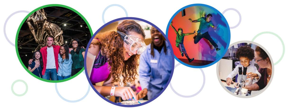 Orlando Science Center - Family Membership - Image 1