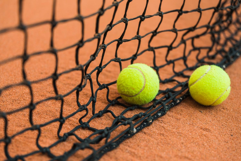 Tennis Camp Full Day - Glendale - Image 1