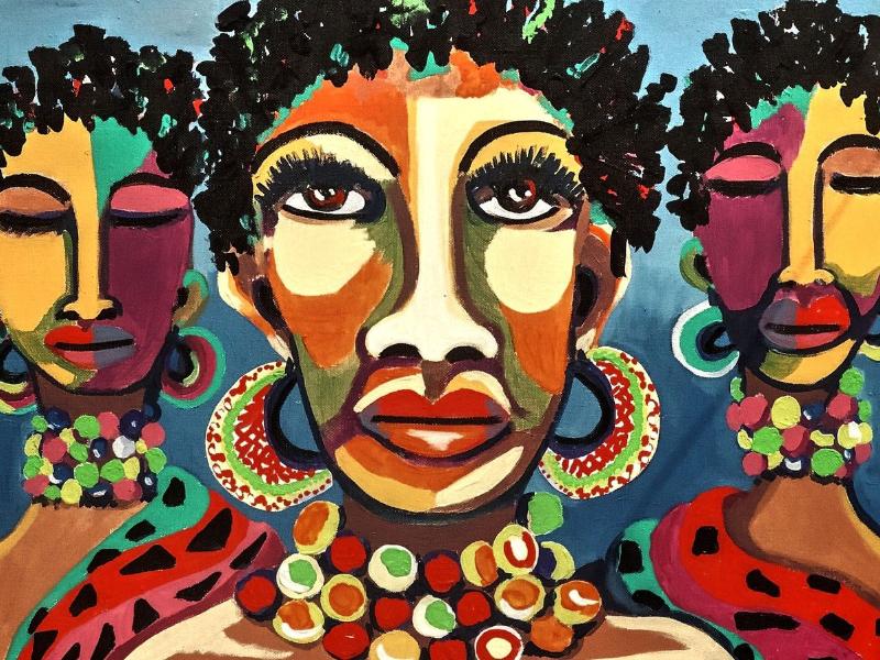 African Folktales For Kids - Image 1