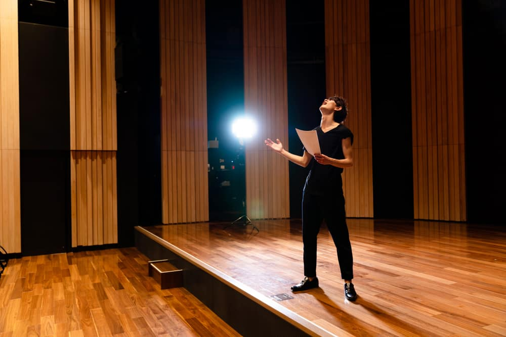 Acting Classes - Image 1
