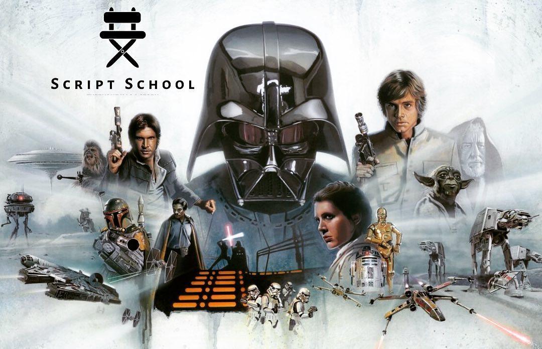 Star Wars Scriptwriting Class - Image 1