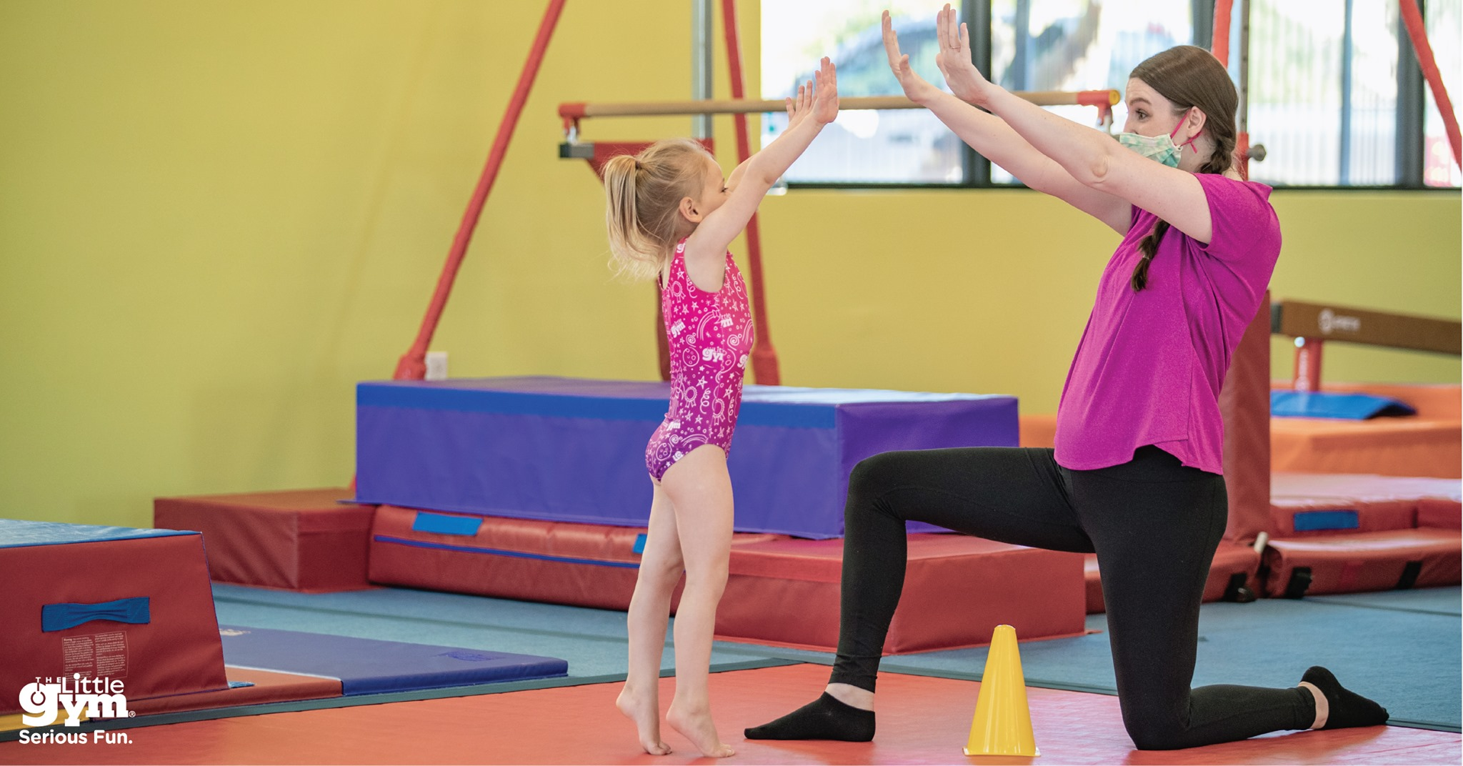 The Little Gym of Lakewood - Birthday Party - Image 1