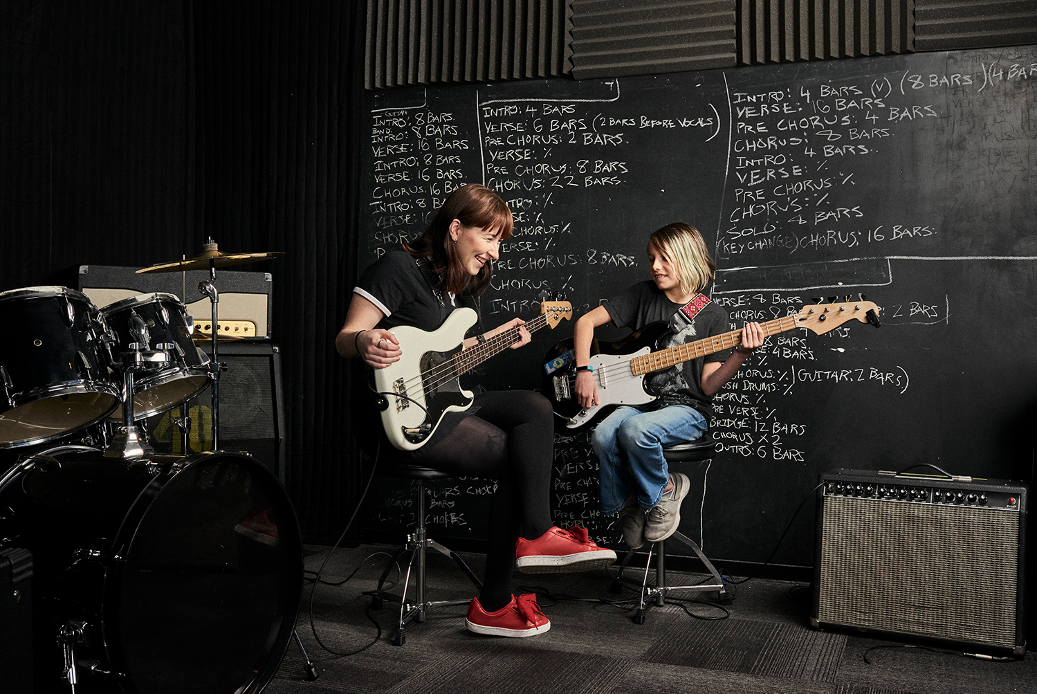 Music Lessons - Image 1