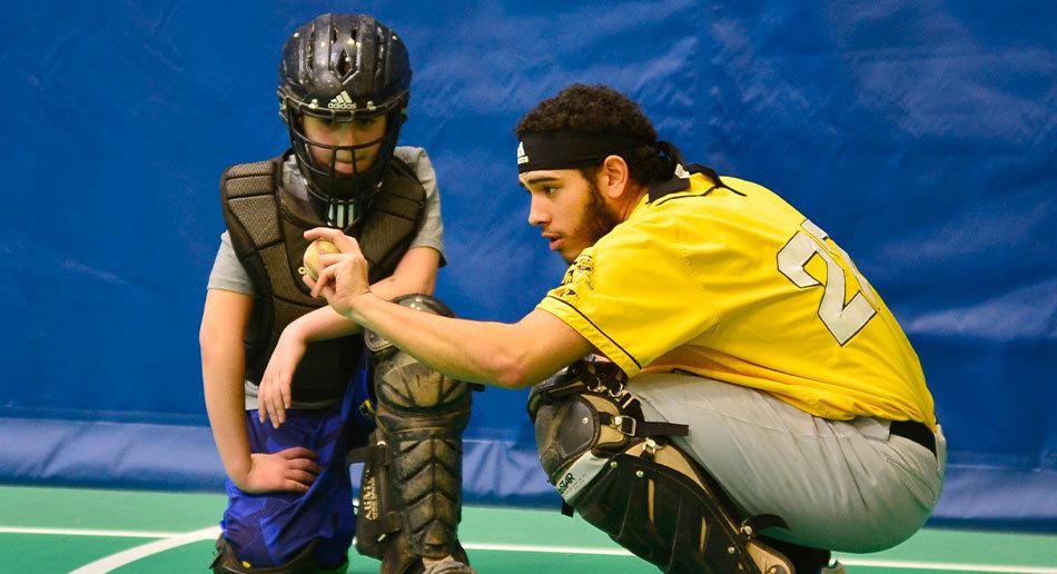 Winter Baseball Camp in Whittier - Image 1