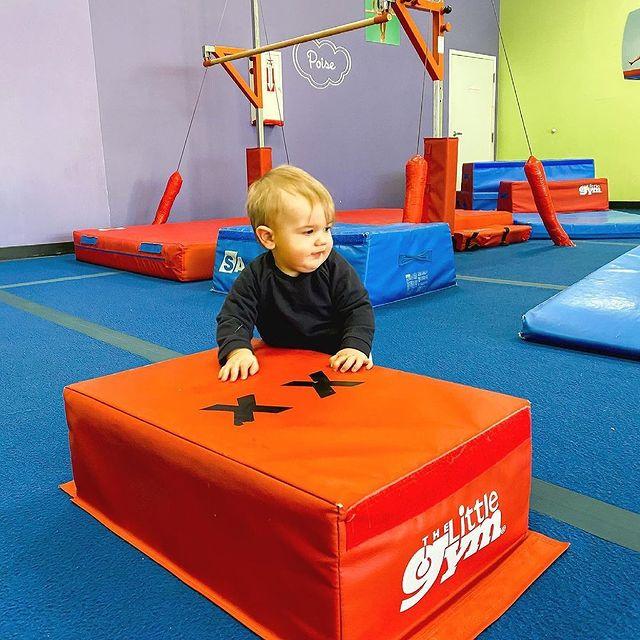 The Little Gym of La Canada/La Crescenta - Birthday Party - Image 1