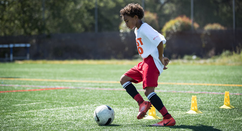 Nike Soccer Camp at Sierra Canyon School - Image 1