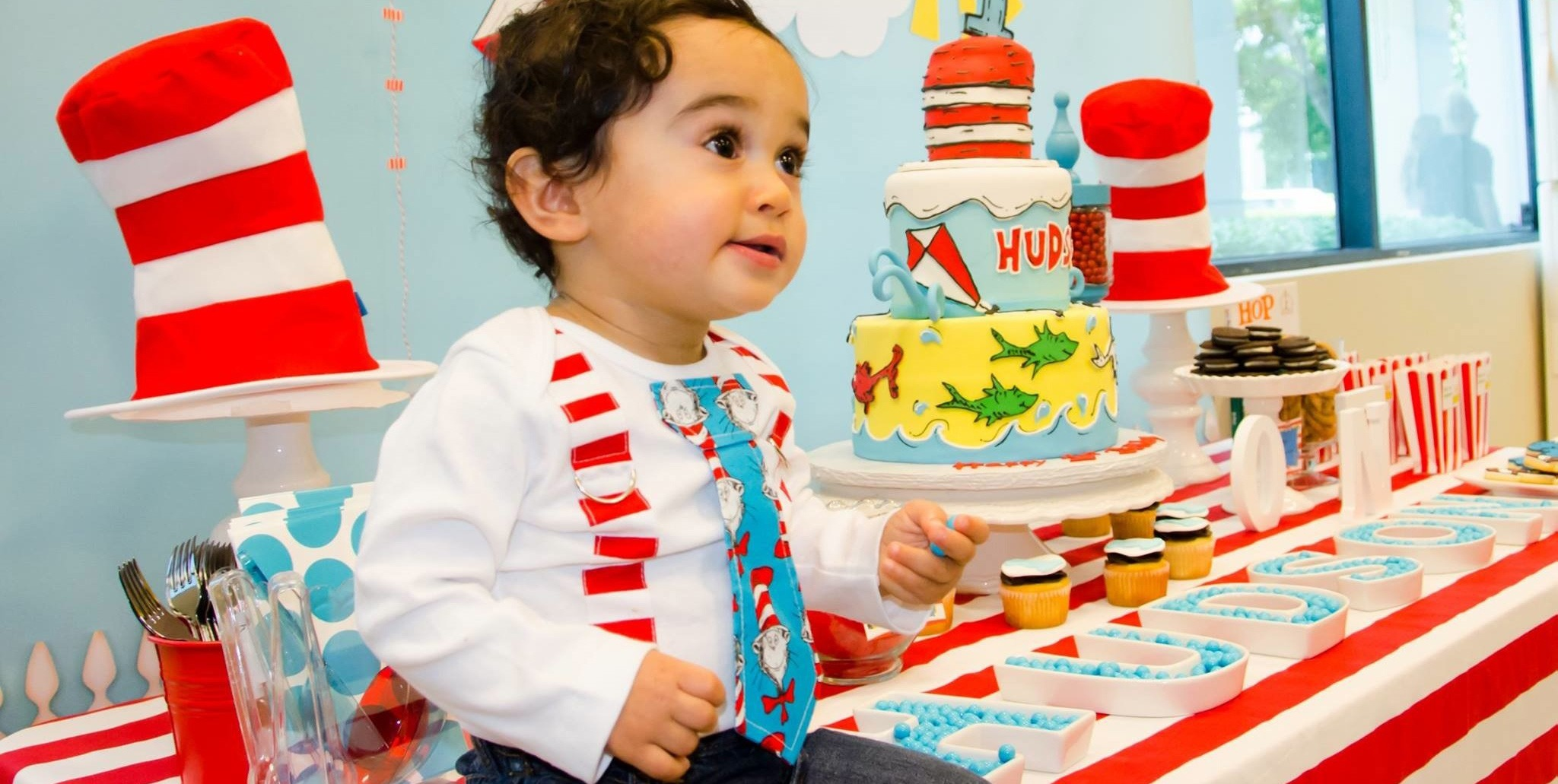 Pretend City - Birthday Party Package - Image 1