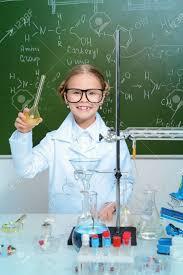 Top Secret Scientist