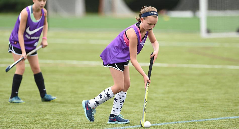 Nike Field Hockey Camp At Pepperdine University - Image 1