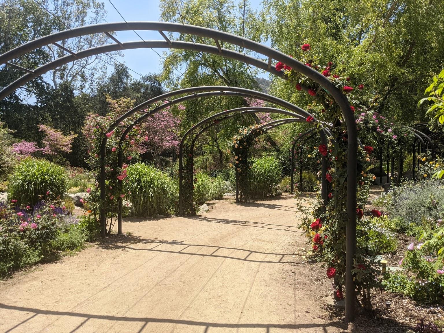 Descanso Gardens Membership - Family Plan - Image 1