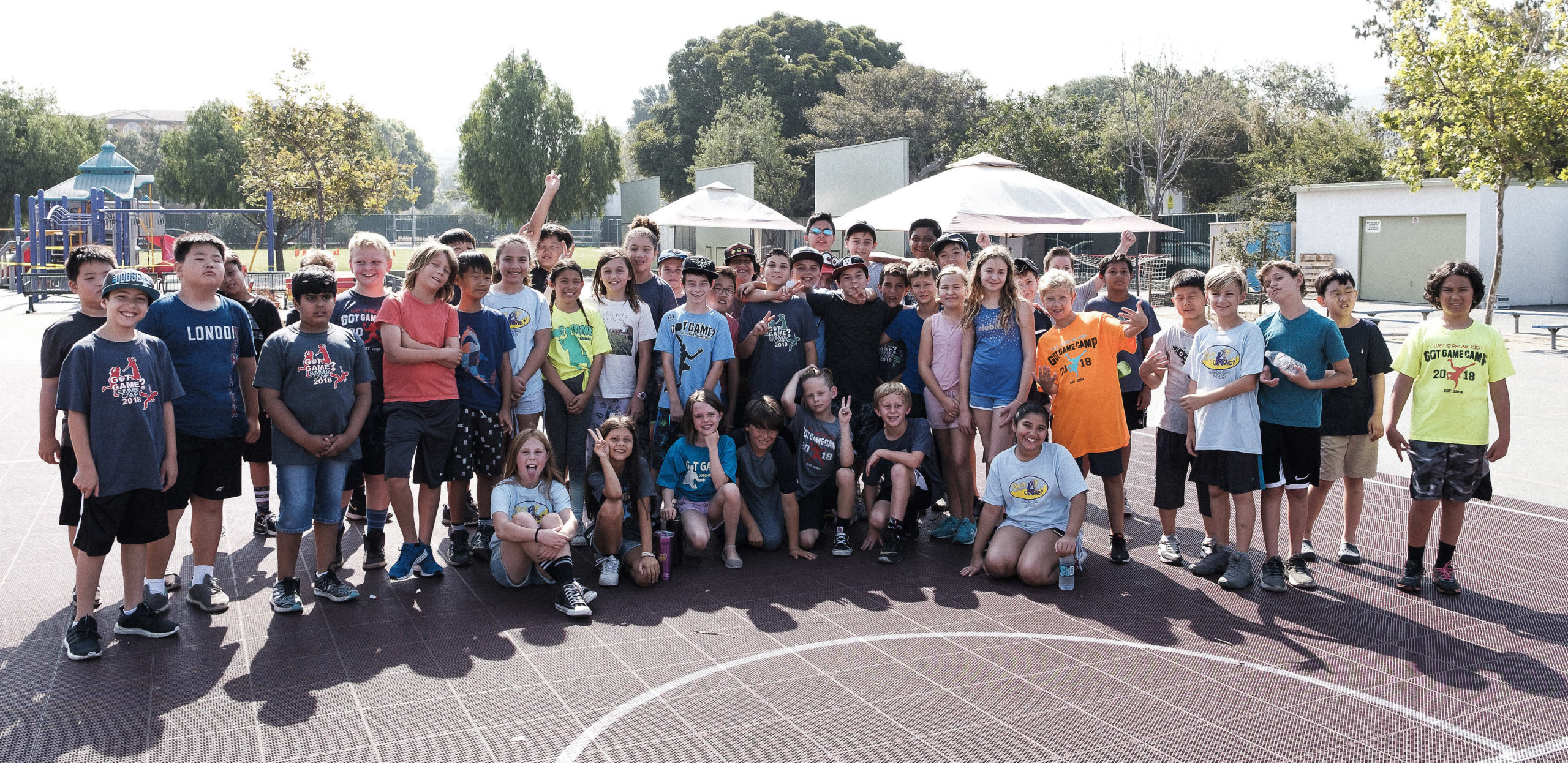 Got Game - Sherman Oaks Summer Camp - Image 1
