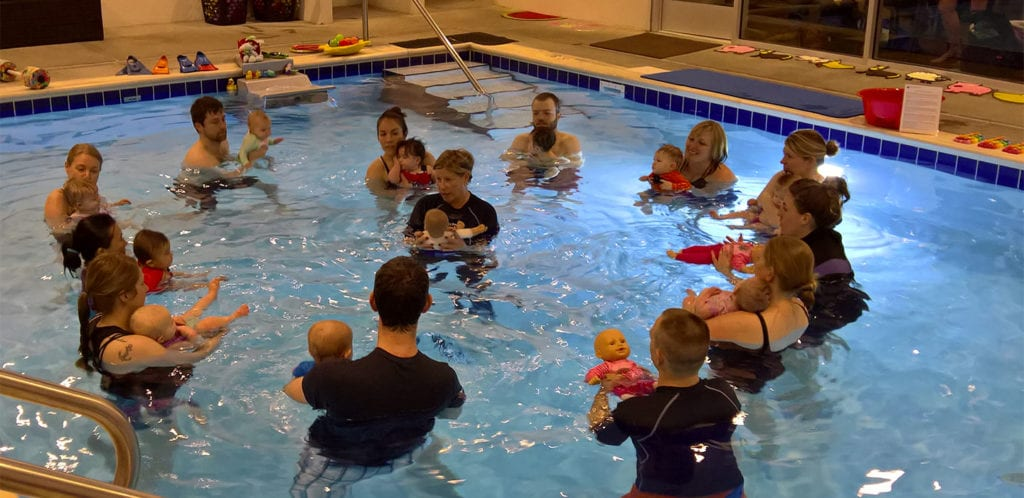 Swim Lessons Burbank - Image 1