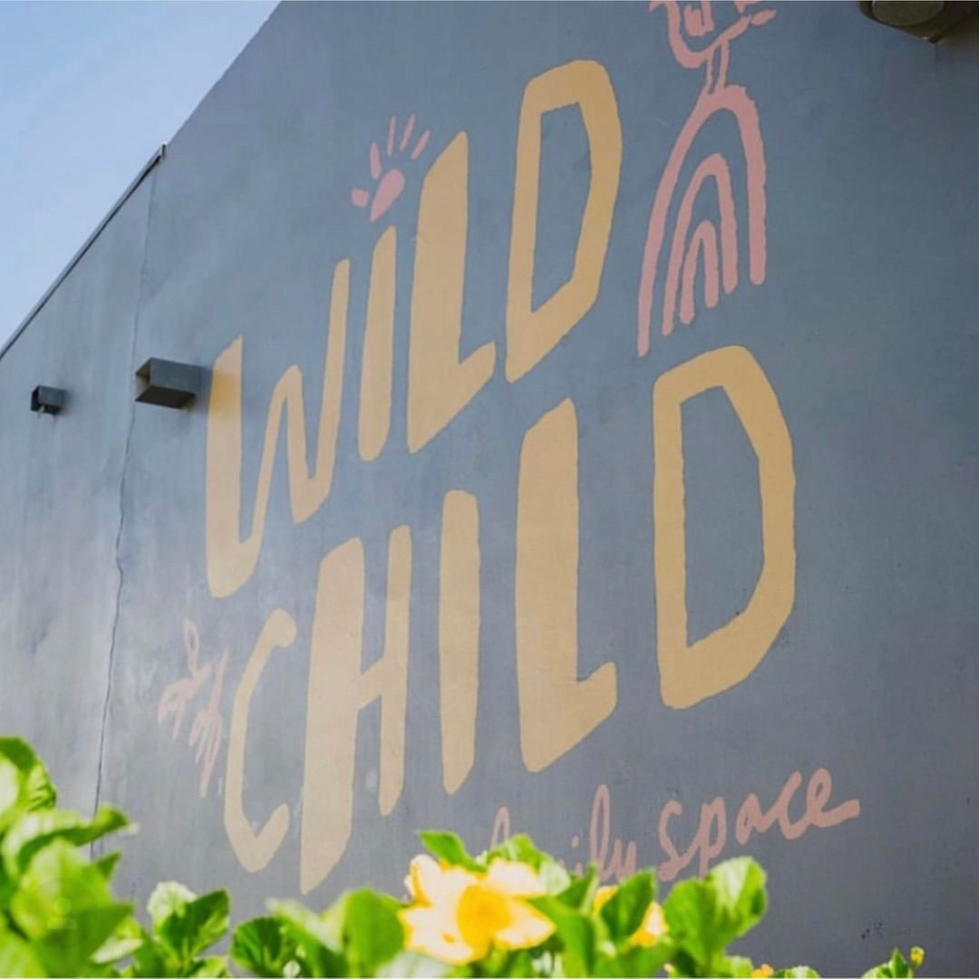 @Home with Wild Child Gym - Image 1