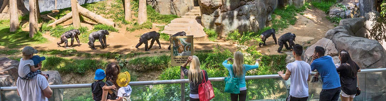 Los Angeles Zoo - Family Membership - Image 1