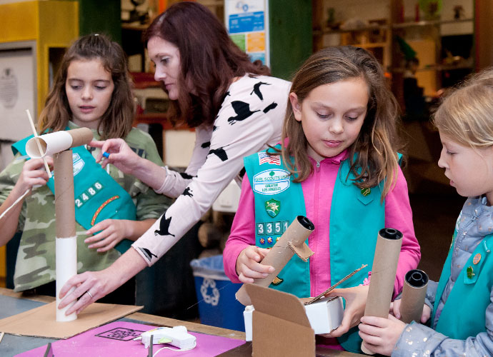 Kidspace Children's Museum Family Membership - Image 1