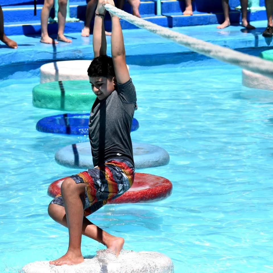 Raging Waters Birthday Party - Image 1