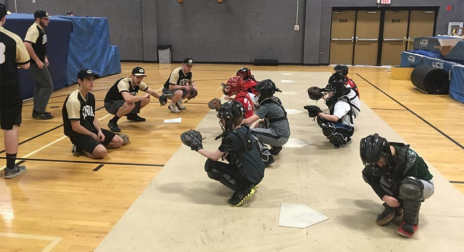 Winter Baseball Camp in Los Alamitos - Image 1